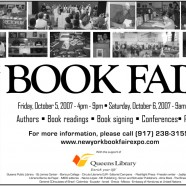 The II Annual New York Book Fair Expo (2007)