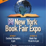 The V Annual New York Book Fair Expo (2010)