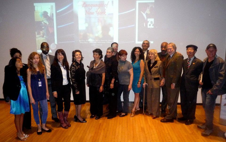 NYBFE authors 2011