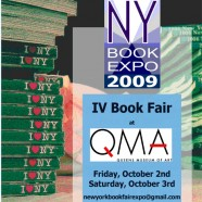 The IV Annual New York Book Fair Expo (2009)