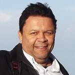 GustavoArangoMug